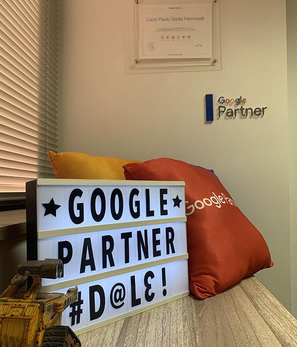 Dale! Agência de Marketing Digital em Campinas/SP
