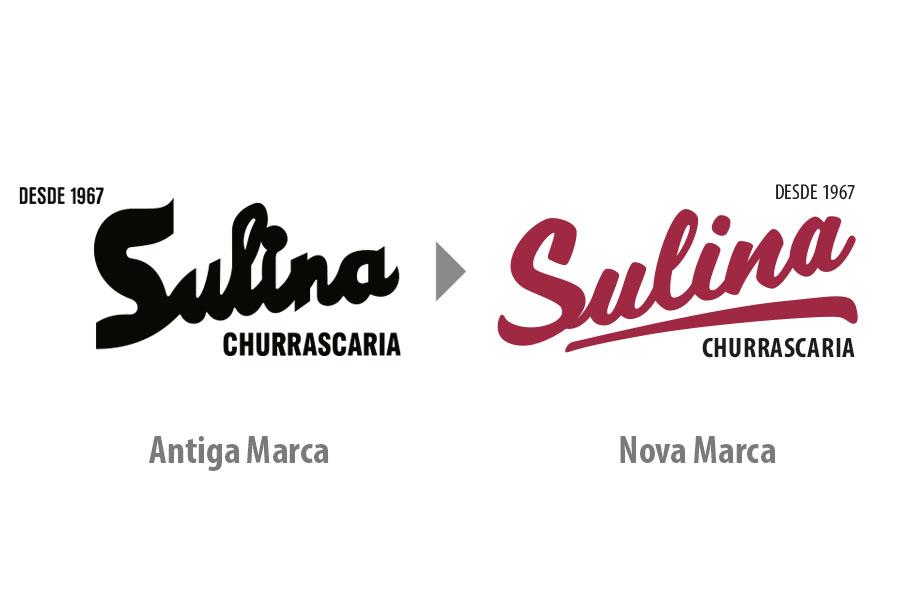 Criação de Nova Marca para Restaurante